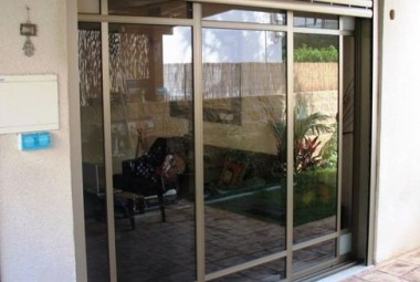 שירות תיקונים של חלונות, תריסים ורשתות